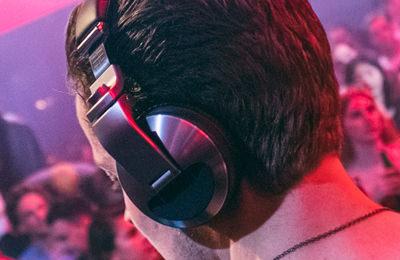 Audífonos par DJ - PROSOUND S.A.S.