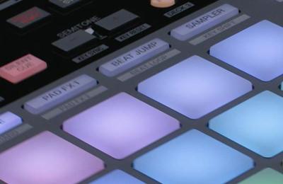 Controladores DJ - PROSOUND S.A.S.