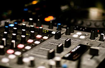 Mezcladores DJ - PROSOUND S.A.S.